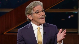 Bill Maher Faces Off With Geraldo Rivera Over His Time With Fox News: 'I Looked Up To You'
