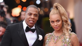 Is A Jay-Z And Beyonce Joint Album On The Way?