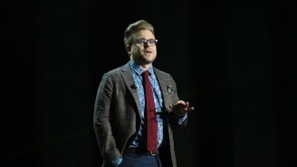 UPROXX 20: Adam Conover Of 'Adam Ruins Everything' Is Learning To Love RSS Feeds Again