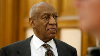 The Judge In Bill Cosby's Case Will Allow The Jury To Consider His 2005 Admission Of Drugging Women