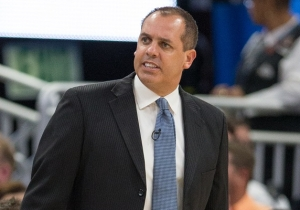 The Suns' List Of Head Coaching Interviews Reportedly Includes David Fizdale And Frank Vogel