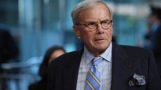Tom Brokaw Has Been Accused Of Sexual Misconduct By Two Women