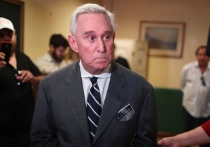 Roger Stone Claimed To Have Met With Julian Assange On The Same Day He Predicted 'Devastating' Clinton Leaks