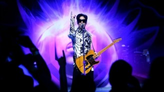The Paisley Estate Will Be Turning Prince's Most Intimate Written Works Into A Collectors Book