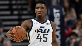 Lakers Guard Josh Hart Believes Donovan Mitchell's Offensive Game Is Among The Best In The NBA
