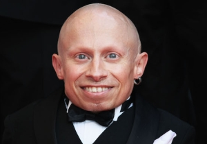 'Austin Powers' Star Verne Troyer Is Dead At Age 49