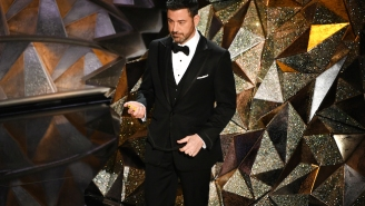 Jimmy Kimmel Issued A Statement Addressing His Hannity Beef And Apologizing For A Gay Joke Jab