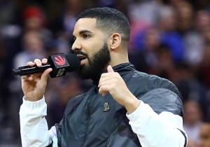 Metta World Peace Believes Drake Should Be The Next Coach Of The Raptors