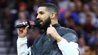 Drake Was Reportedly Warned About His Beef With Kendrick Perkins By The NBA And The Raptors