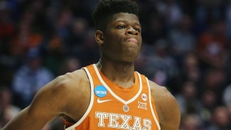 Top Prospect Mo Bamba Would Have Loved A 'Head Start' In Jumping To The NBA From High School