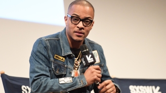T.I. Strikes Down Gucci Mane's Claim That He Invented Trap Music