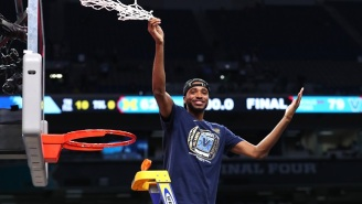 Projected Lottery Pick Mikal Bridges Declared For The 2018 NBA Draft