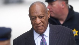Bill Cosby's Honorary Degree From Temple University Has Been Rescinded