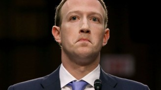 Facebook Is Anticipating A $5 Billion Fine For Privacy Violations
