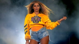 Beyonce's Second Coachella Performance Will Be Different, But It Won't Be Streamed