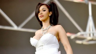 Bernie Sanders Co-Signs Cardi B's Thoughts On Social Security