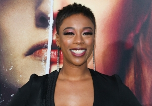 Samira Wiley Is Proud To Be A Part Of 'The Handmaid's Tale' Movement