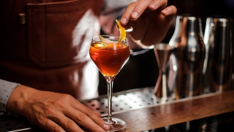 The Best Gin Cocktails To Drink This Weekend That Aren't Gin & Tonics