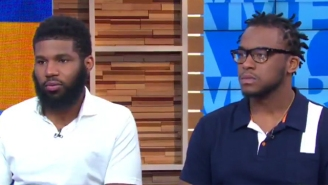 The Men Arrested At A Philly Starbucks Break Their Silence: This 'Has Been Going On For Years'