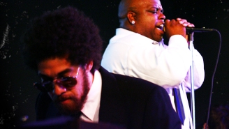 Ask A Music Critic: Whatever Happened to Gnarls Barkley?