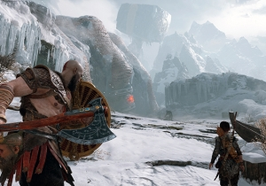 'God Of War' Will Be The New Benchmark For How To Revitalize A Franchise