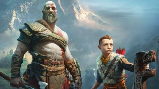 Your Guide To The Key Players In The Norse Mythology Of 'God Of War'