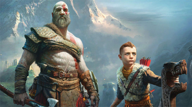 God Of War Characters Guide Who S Who From Norse Mythology
