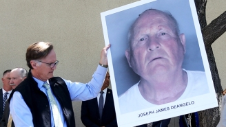 Suspected Golden State Killer Joseph James DeAngelo Has Appeared In Court For The First Time