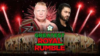 WWE Greatest Royal Rumble: Complete Card, Predictions, Analysis