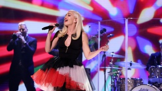 Gwen Stefani Is The Latest Pop Star To Score A Vegas Residency