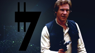 Why Is Han Solo So Bad With Money?