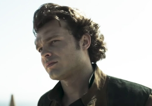 The Latest 'Solo: A Star Wars Story' Featurette Hints At A Great Betrayal