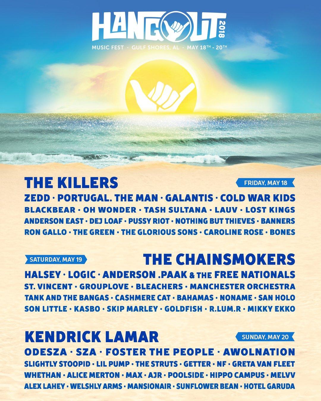 best music festivals this summer