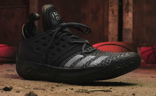 Friday The 13th Harden Vol. 2 Colorway
