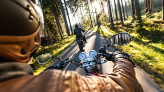 The Newest Harley-Davidson Internship Sounds More Like A Dream Vacation