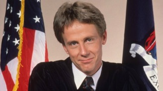 Harry Anderson From 'Night Court' Has Passed Away At 65