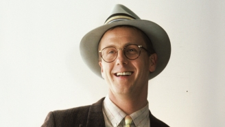 Appreciating Harry Anderson, A Genial Star With The Edge Of A Con Man