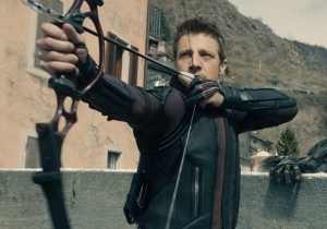 The 'Avengers' Directors Have Explained Hawkeye's Absence In 'Infinity War'