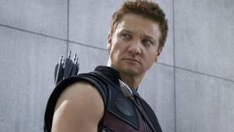A Hawkeye Series With Jeremy Renner And A New Young Hero Is Reportedly Coming To Disney+