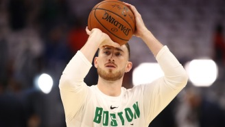 Gordon Hayward Is Open To Coming Off The Bench As The Celtics Look To Get On Track