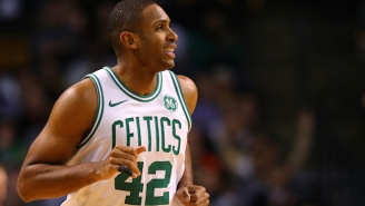 Al Horford Will Reportedly Join The Sixers After They Dealt Jimmy Butler To Miami