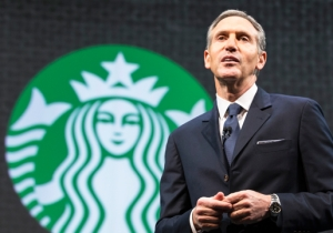 People Are Roasting Starbucks Ex-CEO Howard Schultz For His Presidential Bid And Recent Comments