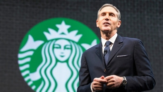 Starbucks Executive Chairman Howard Schultz Is 'Ashamed' By The Arrests Of Black Men In A Philly Store