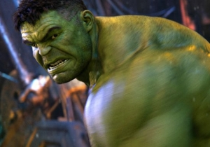 The 'Avengers: Infinity War' Ending Was Spoiled Months Ago By Mark Ruffalo, But No One Noticed