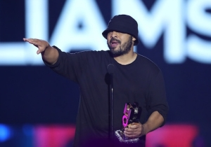 Red Bull Music Festival Is Bringing '90s Nostalgia To 2018 New York