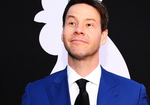 UPROXX 20: Ike Barinholtz Really Enjoys Looking At Pictures Of Food