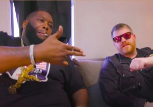 Run The Jewels Reveal The Surprising Way Rock Music Influenced Their Sound