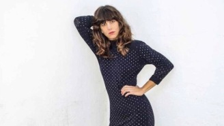 Eleanor Friedberger Wants 'Everything' In Her Effervescent New Single