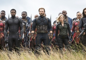 An Important Marvel Cinematic Universe Star Still Doesn't Know If He's In 'Avengers 4'