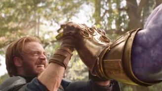 'Avengers: Infinity War' Is One Of The 'Most Complicated Movies Ever Made,' According To The Russo Brothers